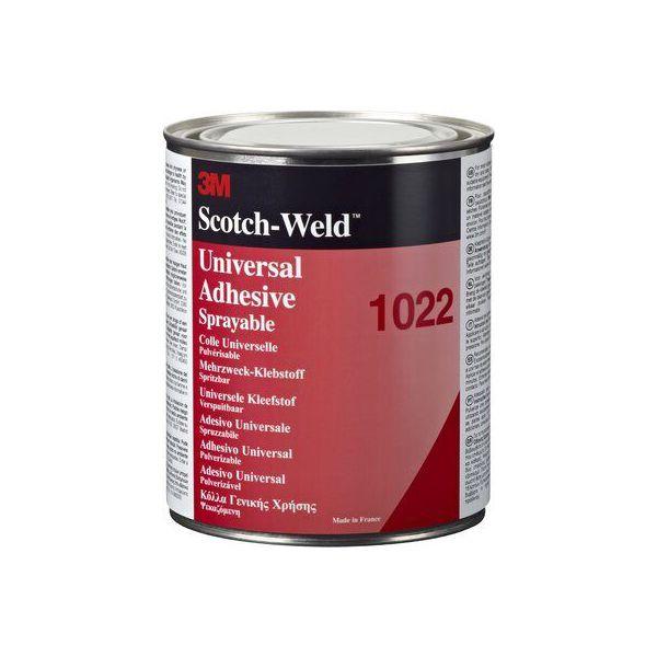 3M SCOTCH-WELD EC-1022 (1 LT)
