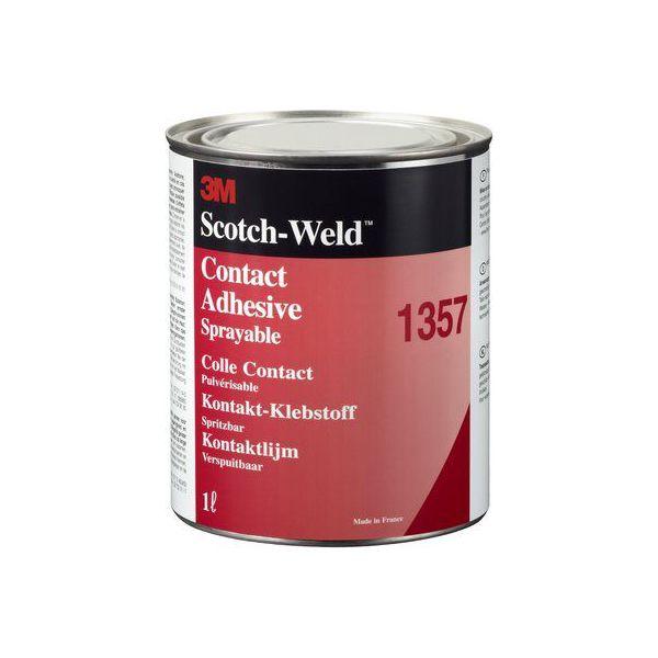 3M SCOTCH-WELD 1357 (1 LT)