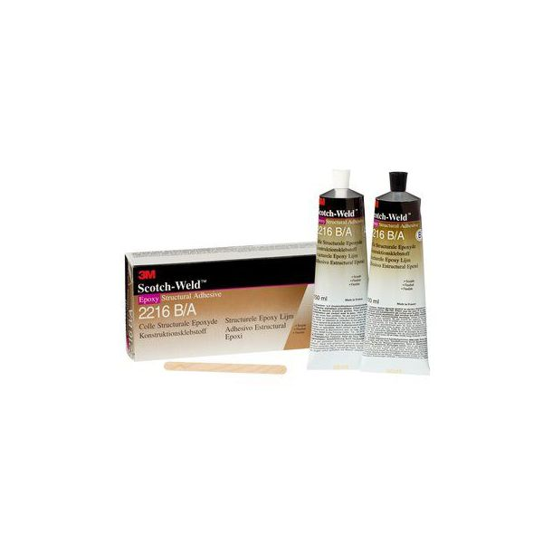 3M SCOTCH-WELD 2216 B/A AEROSPACE (250 ML)