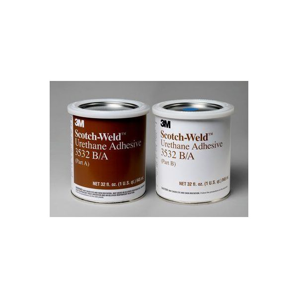 3M SCOTCH-WELD EC-3532 B/A (50 ML)