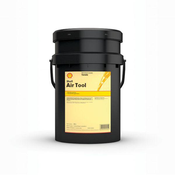 SHELL AIR TOOL OIL S2 A 32 (20 LT)