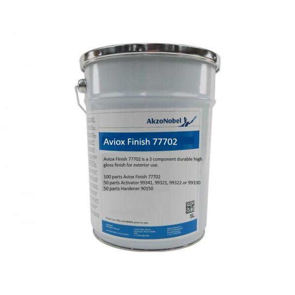 AVIOX FINISH 77702 (5 LT)