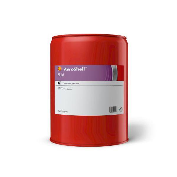 AeroShell Fluid 41 (5 GLN)