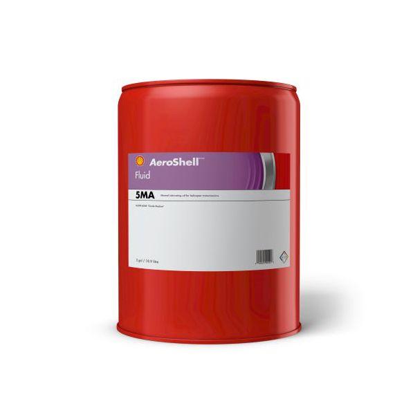 AeroShell Fluid 5MA (5 GLN)