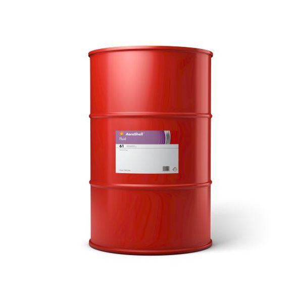 AeroShell Fluid 61 (55 GLN)
