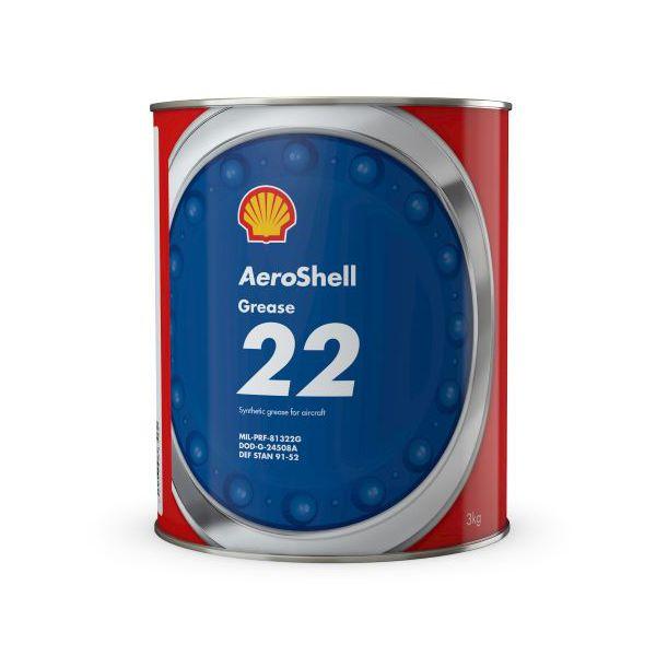 AeroShell Grease 22 (3 KG)