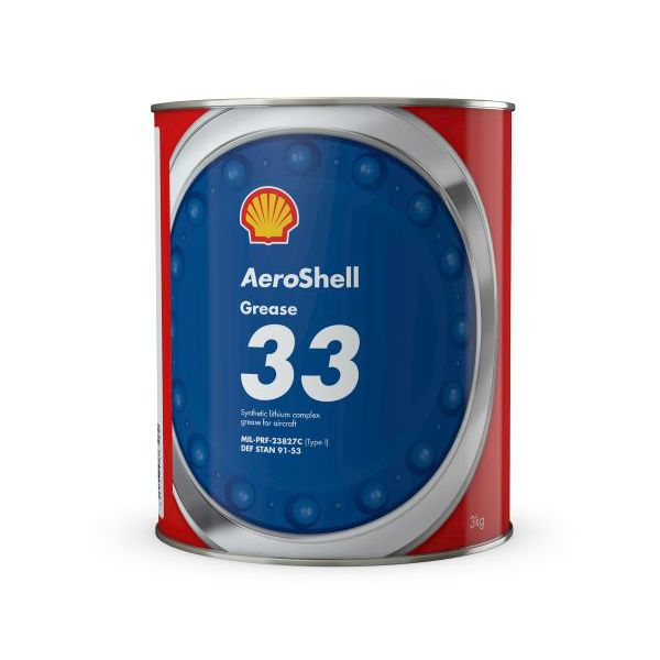 AeroShell Grease 33 (3 KG)