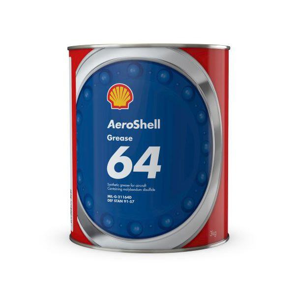 AeroShell Grease 64 (3 KG)
