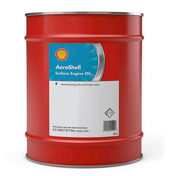 AeroShell Turbine Oil 2 (5 GLN)