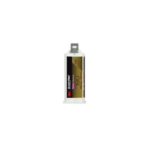 3M SCOTCH-WELD DP190 EPX EPOXY ADHESIVE (50 ML)