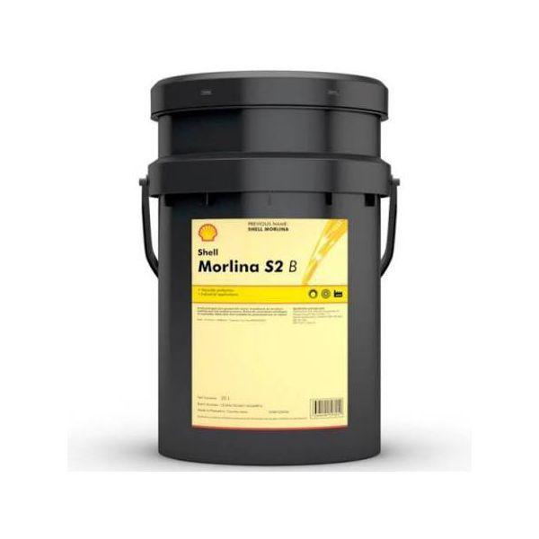 SHELL MORLINA S2 B 220 (20 LT)