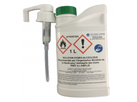 HAND DISINFECTION (1 LT)