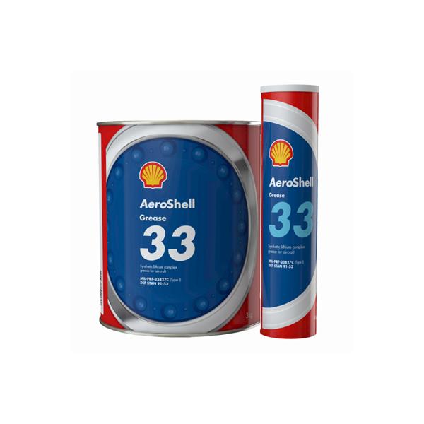 AEROSHELL GREASE 33 (50 KG)