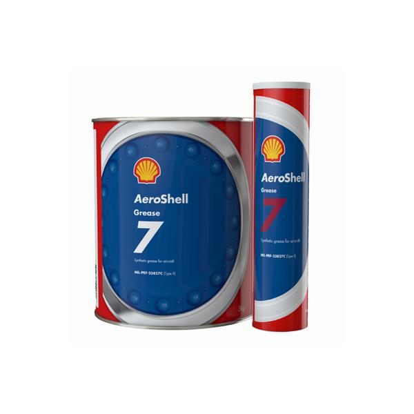 AEROSHELL GREASE 7 (17 KG)
